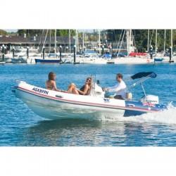 РИБ Лодка Tiger marine Sportline 480-2