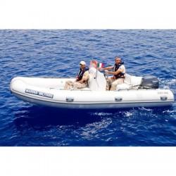 РИБ Лодка Tiger marine Sportline 480-3
