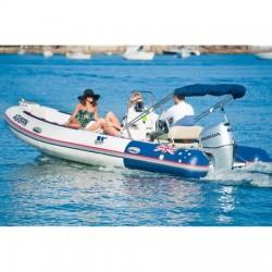 РИБ Лодка Tiger marine Sportline 480-4