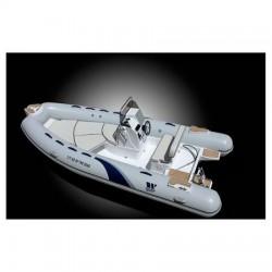 РИБ Лодка Tiger marine Sportline 480-1