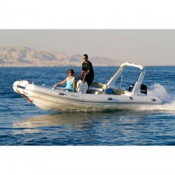 РИБ Лодка Tiger marine Topline 600TL-1