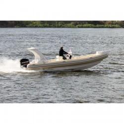 РИБ Лодка Tiger marine Topline 750-5