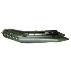 Надуваема лодка Bark BT-330S,четириместна моторна.надуваем кил и твърдо дъно, буртик,стационарна транцева дъска1