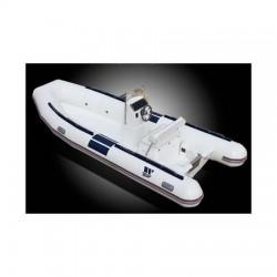 РИБ лодка Tiger marine DIVE MASTER 500 2-2