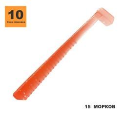 Силиконова примамка Toirtap Vibrohvost Sport2-1-7″-15-10