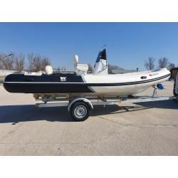 Tiger marine PROLINE 550