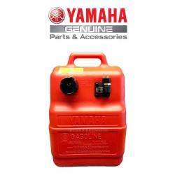 Горивен резервоар Yamaha 24l.