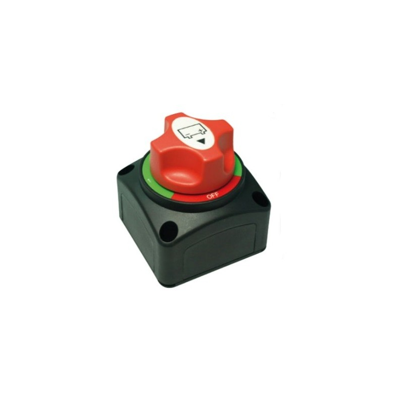 Ключ маса един акумулатор 12/24V, 300/500A