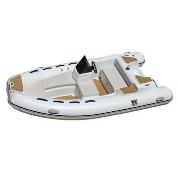 Риб лодки - Tiger Marine Protender 400