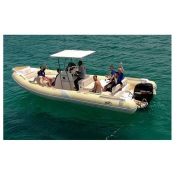 Риб лодки - Tiger Marine Open 850